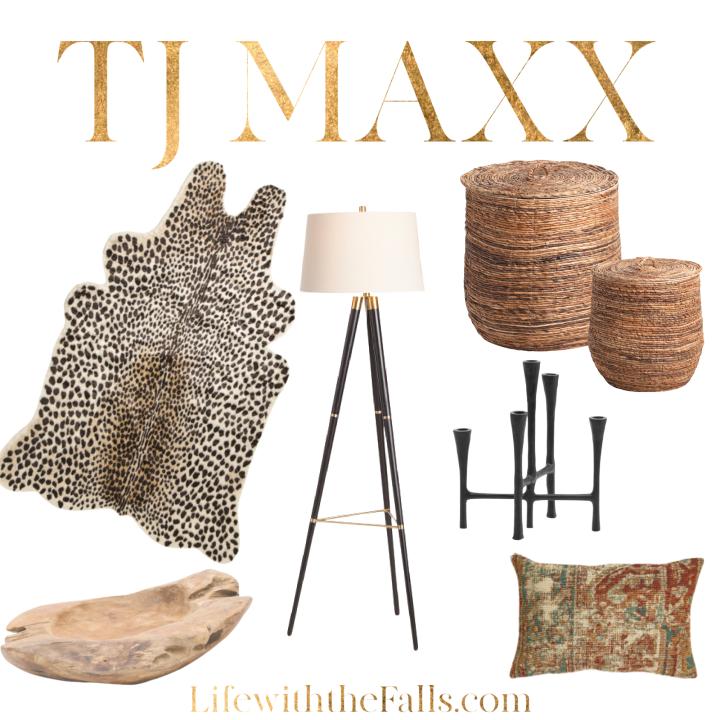 TJ MAXX – DARKSERIES