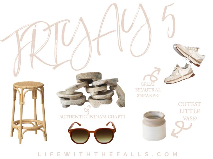 FRIYAY 5